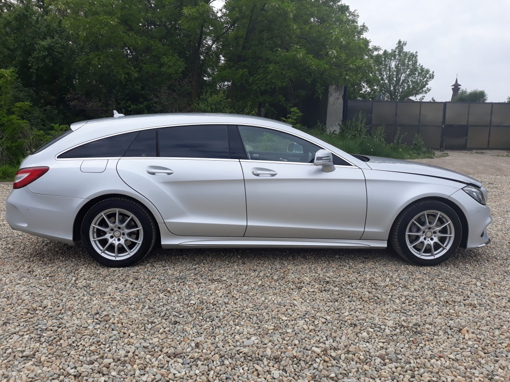 Dezmembrez Mercedes CLS W218 2015 break 3.0