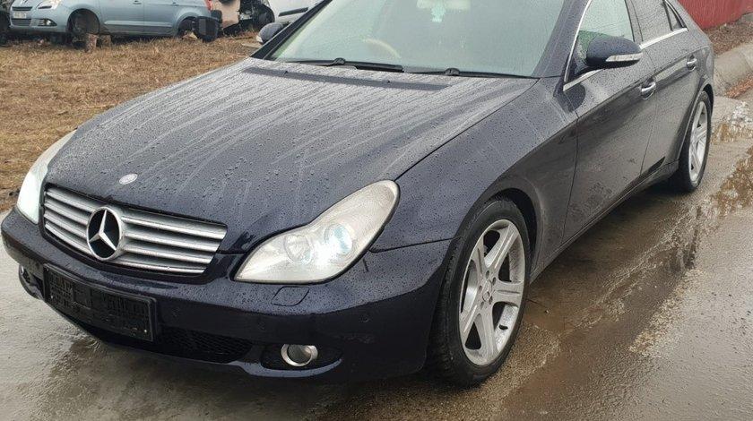 Dezmembrez Mercedes CLS W219 2007 sport 3.0 cdi v6 om642