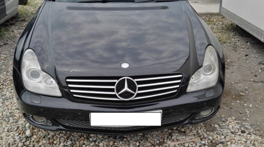 Dezmembrez Mercedes CLS W219 3.2 CDI 2006