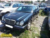 Dezmembrez Mercedes E 290 limuzina din 98