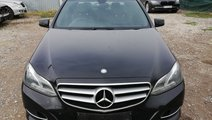 Dezmembrez Mercedes E class 2.2 hybrid W212 faceli...