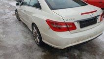 Dezmembrez Mercedes E class cupe c 207 W207 an 201...