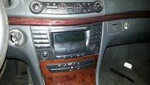 Dezmembrez Mercedes E Class W211 E220 CDI an 2005