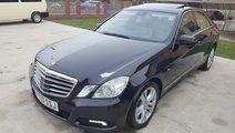 Dezmembrez Mercedes E-Class W212 2010 Limuzina 3.0...