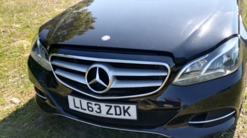 Dezmembrez Mercedes E-Class W212 2014 berlina 2.2