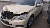 Dezmembrez Mercedes E Klasse w212 E200 an 2012