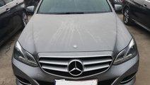 Dezmembrez Mercedes E W212 Facelift 2015