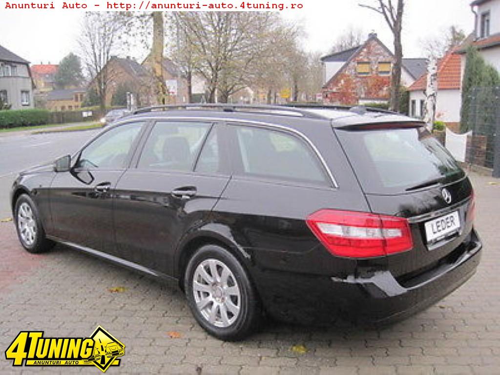 Dezmembrez Mercedes E220 CDI W212 2011