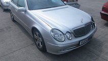 Dezmembrez Mercedes E270, 2.0cdi, orice piesa!