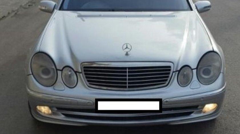 Dezmembrez Mercedes E270 CDI W211 TIP 647