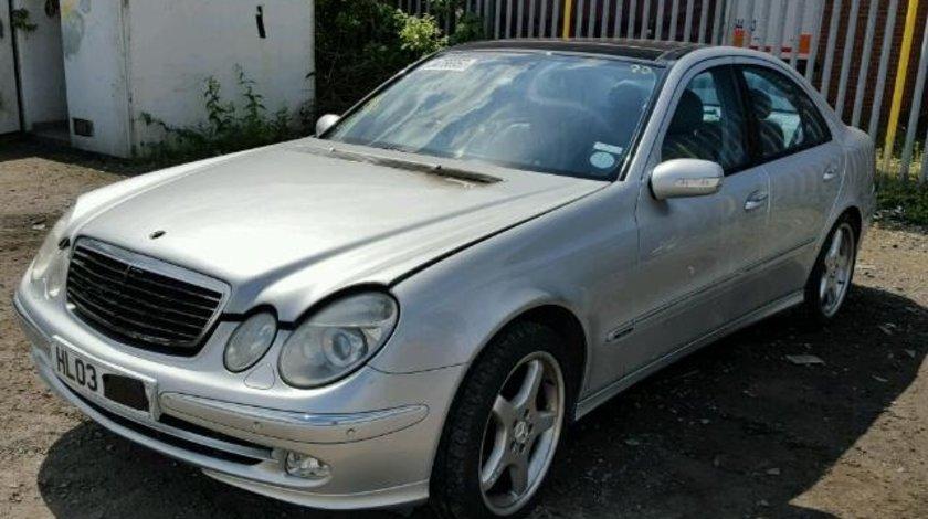 Dezmembrez Mercedes E320cdi 2003