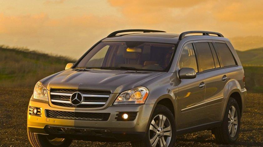 Dezmembrez Mercedes GL-CLASS X164 Sport 7 7G-TRONIC 4 MATIC 4.0 CDI V8 AIRMATIC model 2008