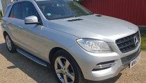 Dezmembrez Mercedes M-Class W166 2013 150kw 204cp ...