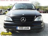 Dezmembrez Mercedes ML 2 7diesel an fabricatie 2001