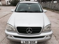 Dezmembrez Mercedes ML W163 2.7CDI PIESE