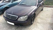 Dezmembrez mercedes S 320cdi W220 2003