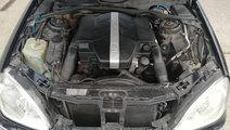 DEZMEMBREZ MERCEDES S-CLASS W220 S320 3.2 165kw 22...