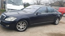 Dezmembrez Mercedes S320 W221 airmatic soft cloust...