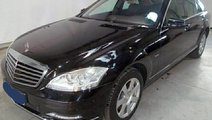 Dezmembrez Mercedes Sclass W221 4matic 350D, an 20...