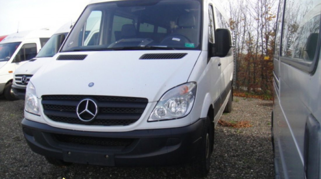 Dezmembrez Mercedes Sprinter 315 2 2 CDI Bi Turbo