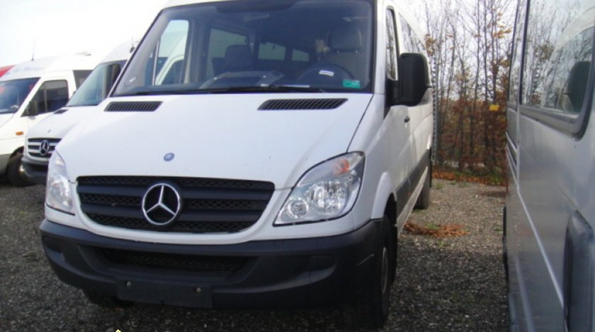 Dezmembrez Mercedes Sprinter 315 2 2 CDI Bi Turbo