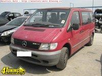 Dezmembrez Mercedes Vito din 1999 2003 2 2d 2 3d