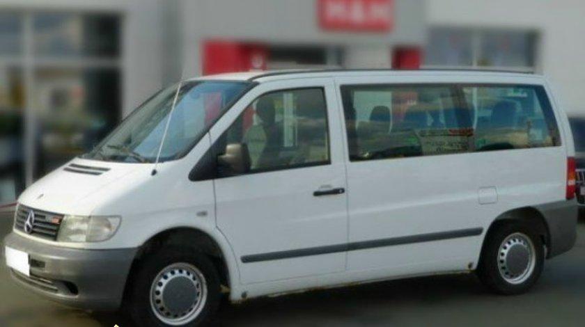 Dezmembrez Mercedes Vito W638 108 CDI 2 2 CDI 60kw 82cp tip 611 980