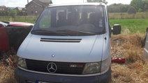 Dezmembrez mercedes vito w638, 2.2 diesel, 110 cdi...