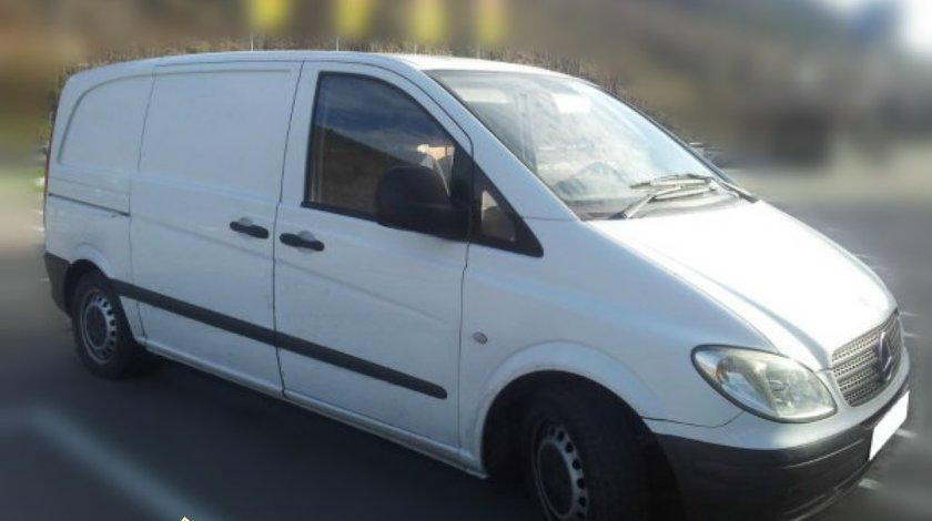 Dezmembrez Mercedes Vito W639 2 2 CDI 66kw 90cp 646 983 an fab 2006