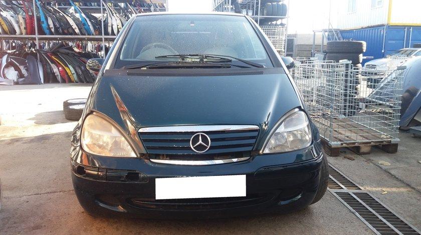 Dezmembrez Mercedes W 168 A-Class A170CDi, 1.7 CDi, 2002