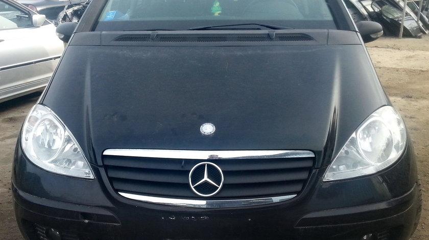 Dezmembrez Mercedes W 169 A-Class A180, 2.0CDI,  2005
