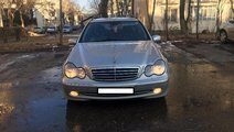 Dezmembrez Mercedes W 203 C-Class C180, 1.8I, 2004...