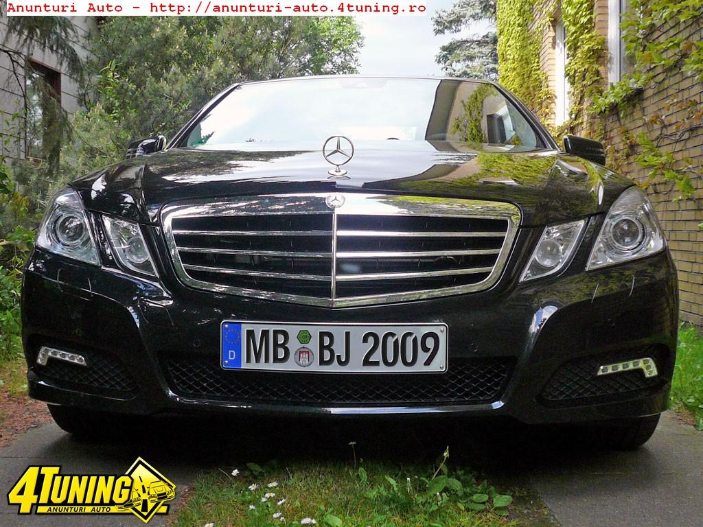 Dezmembrez mercedes W 212 E motor 2143CDI euro 5 biturbo 170cp