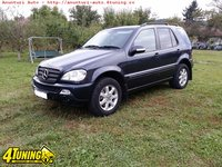 Dezmembrez Mercedes W163 ML 270 CDI an 2004