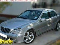 Dezmembrez Mercedes W203 C220 CDI si C200 Kompressor caravan si sedan an 2002