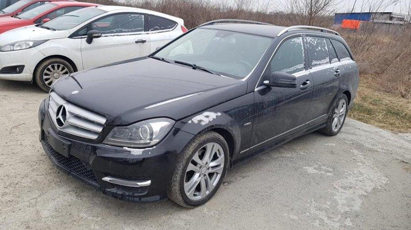 Dezmembrez Mercedes W204 facelift 2.1 cdi 2.2 cdi E5