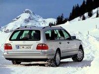 Dezmembrez Mercedes W210 facelift E220cdi E270cdi E320CDI