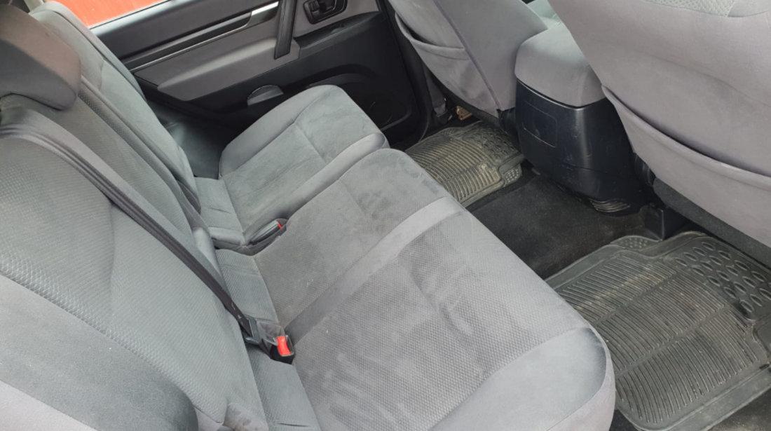 Dezmembrez Mitsubishi Pajero 2007 4x4 4M41 3.2 Di-D