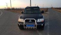 Dezmembrez Mitsubishi Pajero 3.2di-d 2003; SUV
