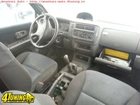 Dezmembrez Mitsubishi Pajero sport 2 5tdi An 1999
