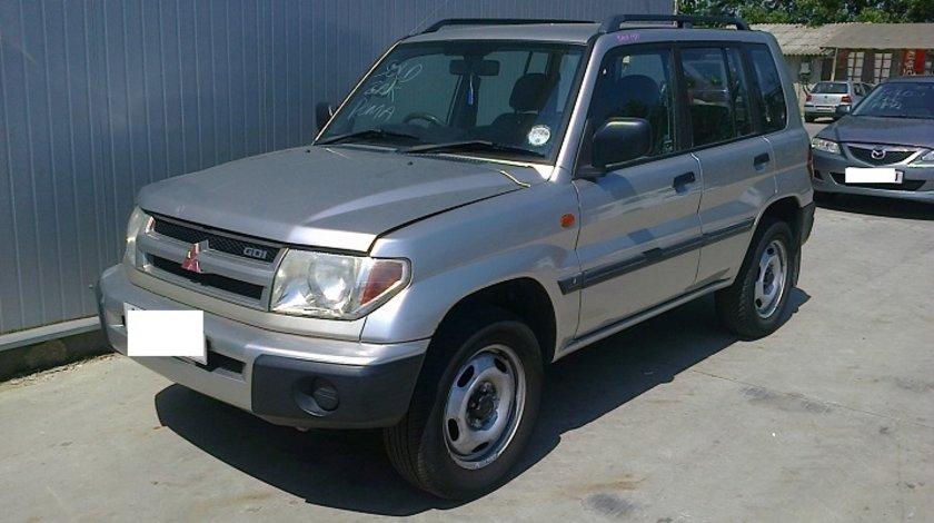 Dezmembrez Mitsubishi Shogun Pinin, an 2001