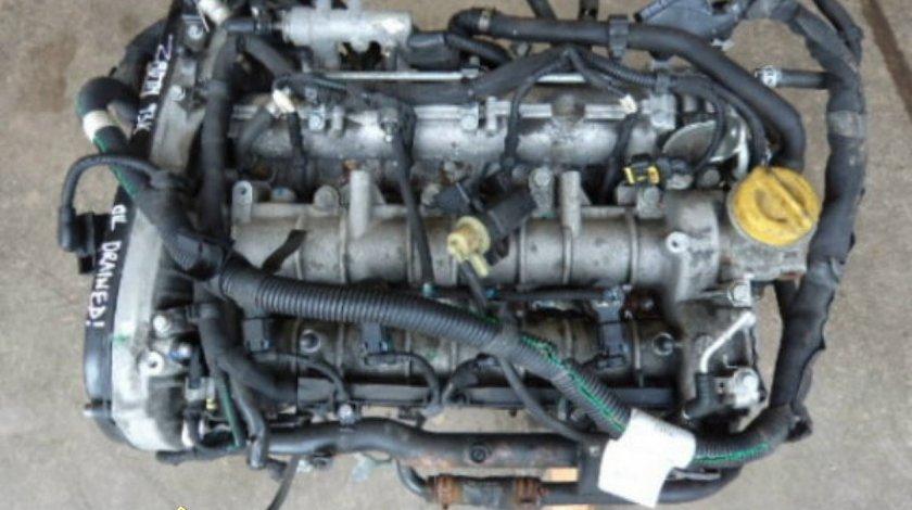 Dezmembrez motoare Opel Astra H Astra G Vectra B Vectra C Signum Zafira A Zafira B