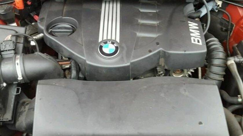 Dezmembrez Motor 2.0d N47D20A complet sau accesorii motor
