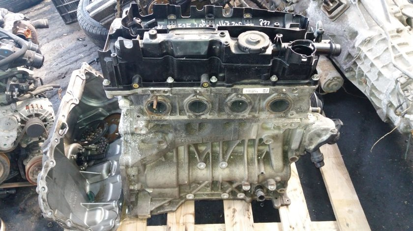 Dezmembrez motor BMW 2.0D, N47 D20 C