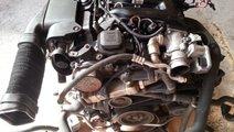 Dezmembrez motor bmw 320d 2006 e90 163cp
