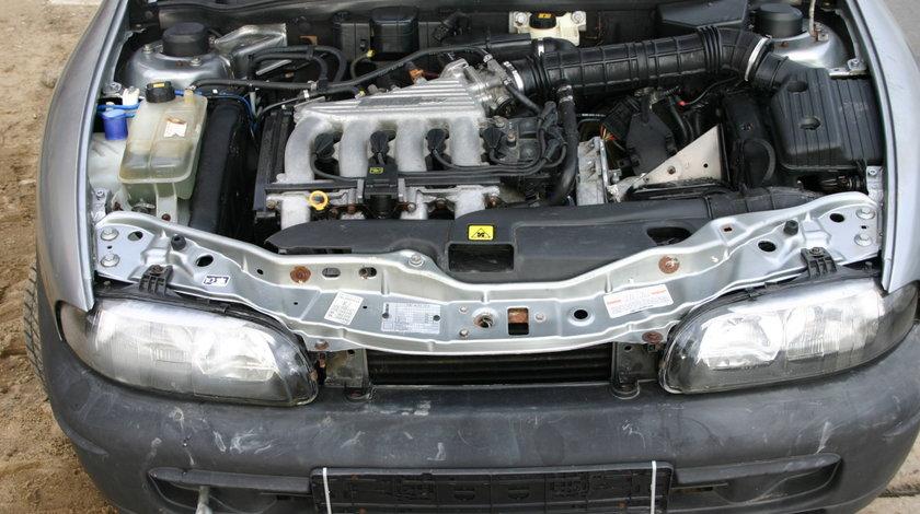 Dezmembrez motor fiat brava 1.6 benzina, an 1996-2002