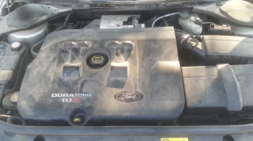 Dezmembrez motor ford mondeo 2.0tdci 85kw 116cp 2003