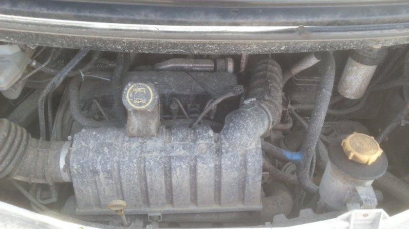 Dezmembrez motor ford tranzit 2 0tdi 55kw 2002