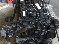 Dezmembrez motor mercedes e200 2.2dci 136cp 2010