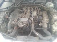 Dezmembrez motor mercedez e200 2.2 cdi 85kw 2000
